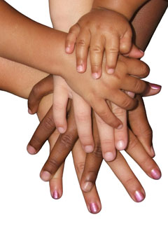 inclusion-hands